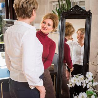 Tamara Imagostyling kledingadvies